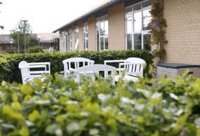 Ældre- og plejeboliger i Syddjurs Kommune