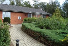 Aktivitets- og træningscentret Huset i Pindstrup - Syddjurs Kommune